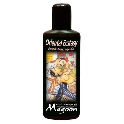 "OLIO PER MASSAGGI MAGOON \""ORIENTAL ECSTASY\"" - 100 ML"