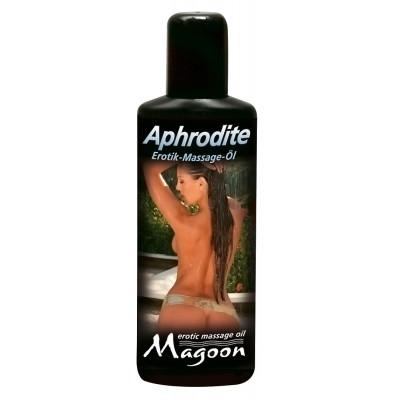 "OLIO PER MASSAGGI MAGOON \""APHRODITE\"" - 100 ML"