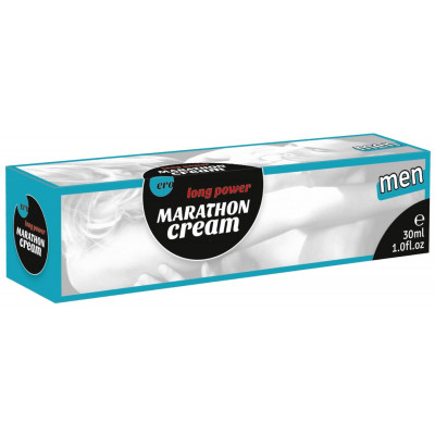 "CREMA RITARDANTE HOT ""PENIS MARATHON"" - 30 ML"